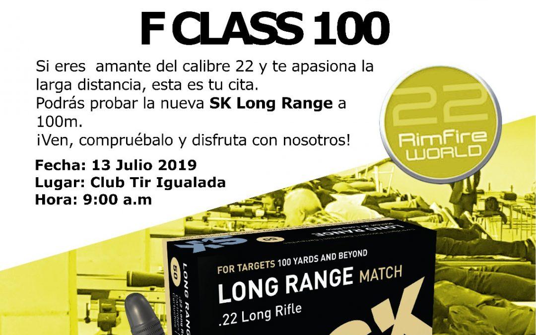 13/07/2019 – Copa Bori SK. Long Range. f Class 100