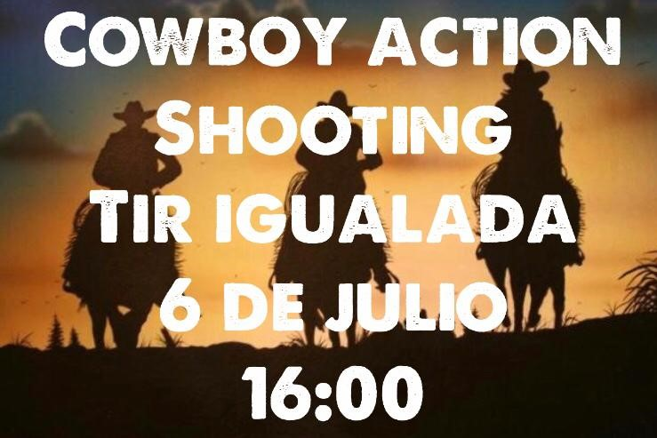 06/07/2019 – Cowboy Action Shooting.